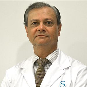 Doctor Alfonso Carlos Gálvez Martín