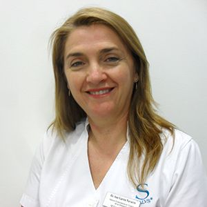 Doctora Ana García Navarro | Clínica Salus Medical Clinic