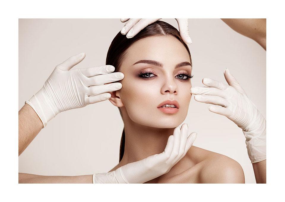 Cirugía estética facial Granada