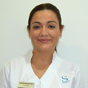 Enriqueta Mingorance Murcia | Clínica Salus Medical Clinic