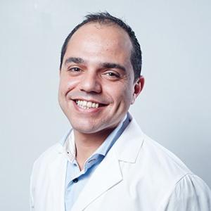 Doctor Karim Muffak Granero