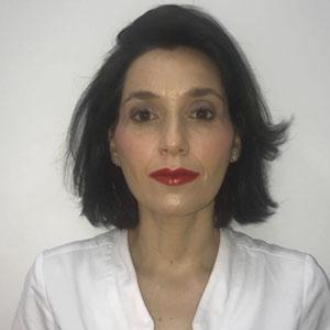 María Isabel García Megías