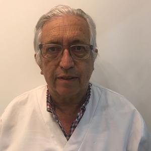 Doctor Rafael Sánchez Martín