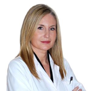 Doctora Raquel Pérez
