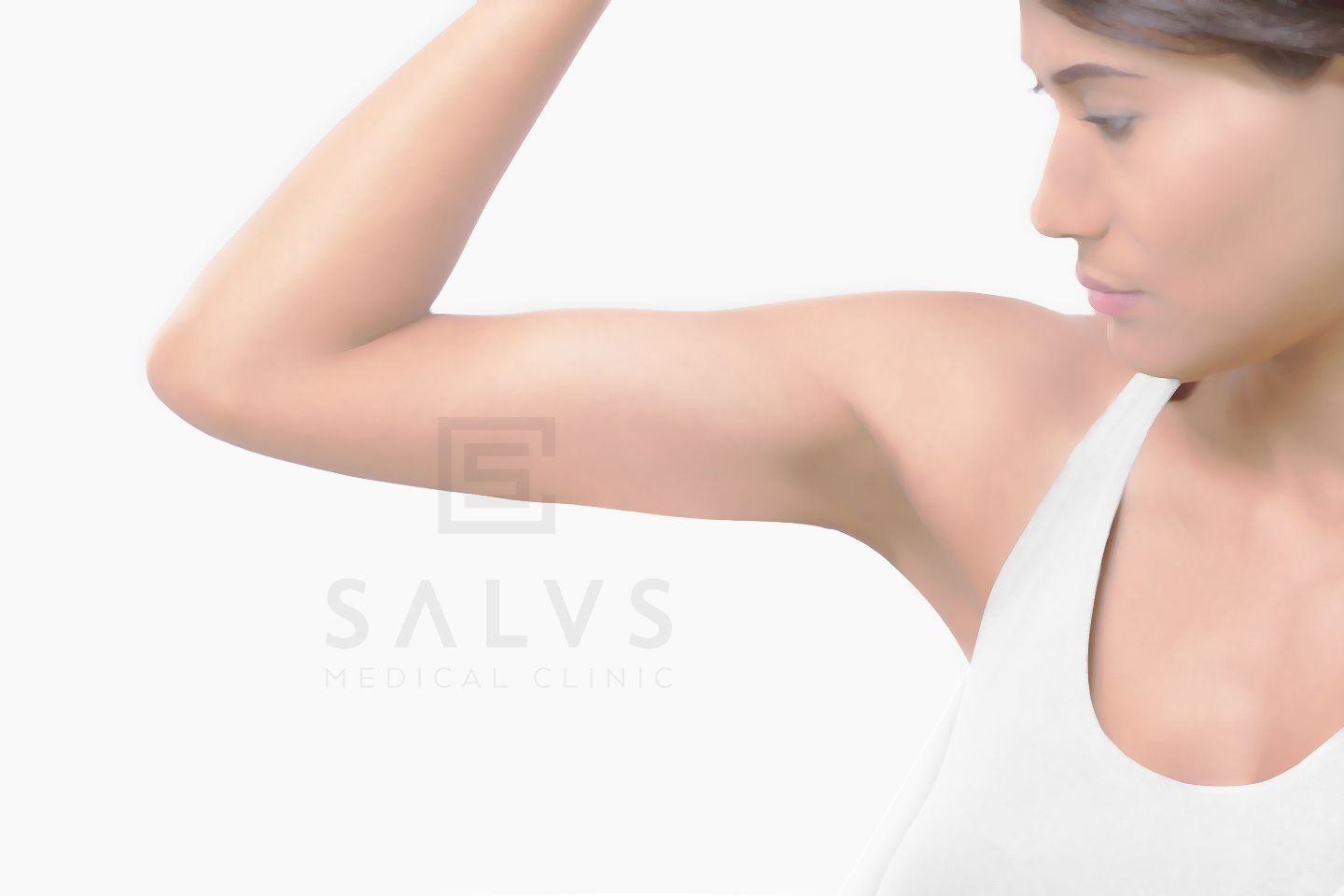 Lifting de brazos en Granada | Clínica Salus Medical Clinic