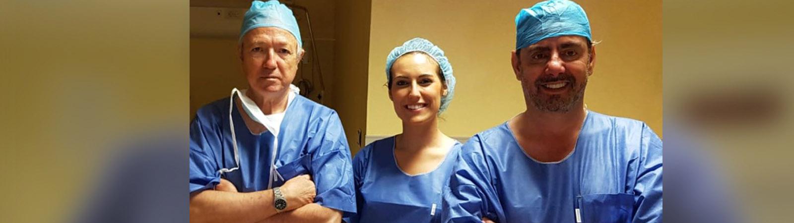 Clínica de cirugía estética Granada | Salus Medical Clinic
