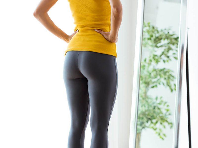 Medidas clave para no engordar